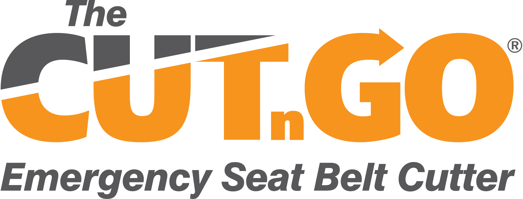 The Cut N Go - Seat Belt Cutting Device